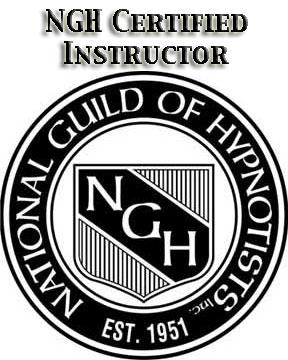 Certified Hypnotist  Instructor